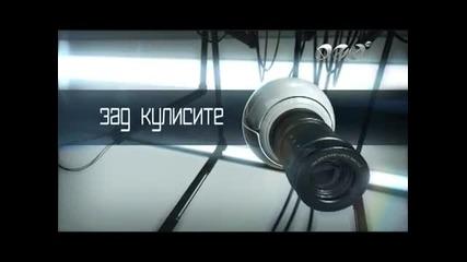 Дамян Попов - Концерт Промоция в Yalta club