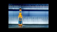 Wayne Rooney в реклама на Tiger Beer