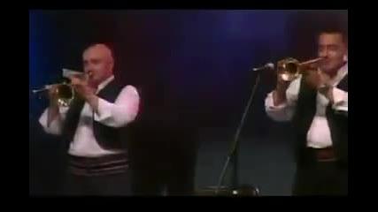 Goran Bregović - Gas Gas - (LIVE) - Guča - 2010
