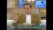 Здравей България 2011.01.28 част5 Каква е цената на лекарските грешки