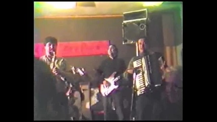 кънчо хранеников - саксофон