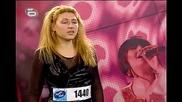 Music Idol 2 - Румяна Панова / Русе /