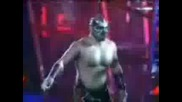 Bob Sapp Vs The Great Muta Част 2