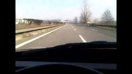 75 3.0 V6 Quadrifoglio Verde 245 km