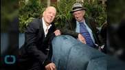 Bruce Willis Rings in 60th Birthday With Big Party