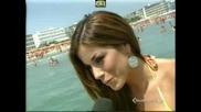 Celebrities - Aida Yespica