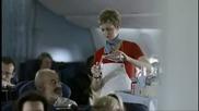 Austrian Airlines - Tv Spot - Реклама