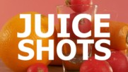 How to get into juicing: Zest foot forward