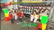 [ Eng Subs ] Running Man - Ep. 143 (with Kim In-kwon, Lee Kyung-kyu and Ryu Hyun-kyung)