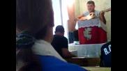 crkvata v slivnica