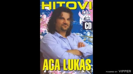 Aca Lukas - Licna karta - (Audio 2008)