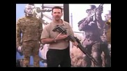 Blackhawk Shotshow 2008 Part 1.avi