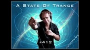 Michael Jackson - Stranger In Moscow (jerome Isma - Ae Bootleg) (a State Of Trance #412 Rip)