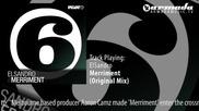 Elsandro - Merriment (original Mix)