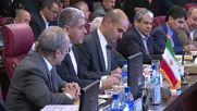Iran: German Economy Minister opens 5th session of GWK in Tehran