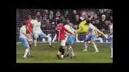 (Невероятни Моменти) Manchester United - Lift It High