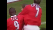 This Is The One - Manchester United Treble 99