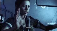 Alien Isolation - геймплей - епизод 4