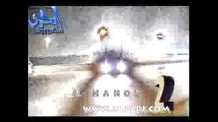 Арабски Дрифт - Катастрофите 6