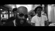Rick Ross - Carol City ( Официално Видео )