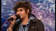 Britains Got Talent - Изненада!!! - Greg Pritchard