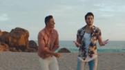 Joey Montana, Sebastian Yatra - Suena El Dembow ( Официално Видео )