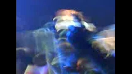 Linkin Park - Crawling Greece 25.06.2008