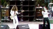 Deep Purple - Burn 1974 Live