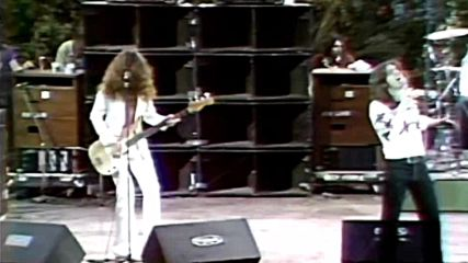 Deep Purple - Burn 1974 Live