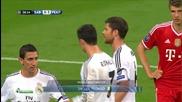 Байерн Мюнхен – Реал Мадрид 0-4 (1)