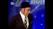 Комиците- Аврам и Муше 05.08.2011