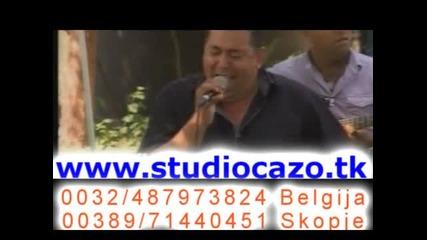Gazoza 2011 Show Djemail Ahmet asavki daj cidimi