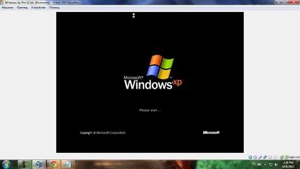Как се инсталира Windows Xp Pro 32 Sata Drivers