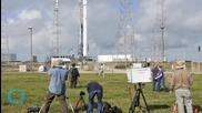 SpaceX Attempts Historic Rocket Landing