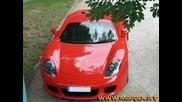 Porsche Carrera В Австрия