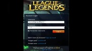 League of Legends Free Riot Points After 10 Lvl 2013 (admin link in the info