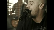 Daughtry - Over You [ Превод ] [hd]