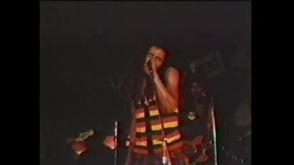 Bob Marley - Rastaman Live Up! (live)
