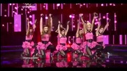 Hq 110624 Rania - Masquerade Music Bank June 24, 2011