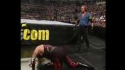 Summerslam 2000 - Kane vs The Undertaker