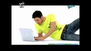 (бг Суб) Ismail Yk - Cilgin / Facebook (2010)