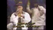 Old School Rap - All Stars On Arsenio Hall