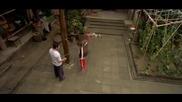 The Karate Kid 2010 Part 9 (карате кид Част 9)