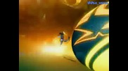 Galactik Football Intro Season 1