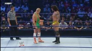 Smackdown 2009/07/03 Ricky Ortiz vs Finlay