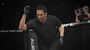 E3 2014: Ufc - Cinematic Trailer