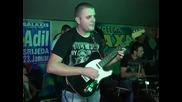 Adil uzivo (sine moj i ciganin je al najljepsi)diskoteka Galaxis Srebrenik