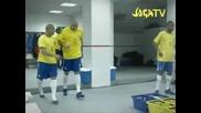 Ronaldinho, Ronaldo, C.ronaldo, Henry