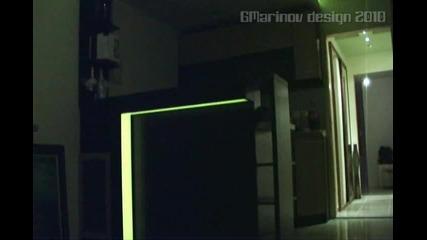 Led decor light