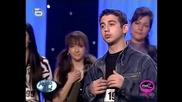 Music Idol 2 Нешко Тодоров - смях